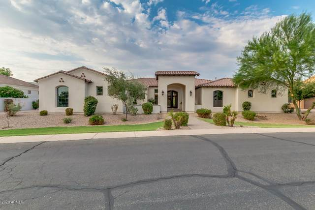 2700 E Jade Place, Chandler, AZ 85286 (MLS #6124280) :: NextView Home Professionals, Brokered by eXp Realty