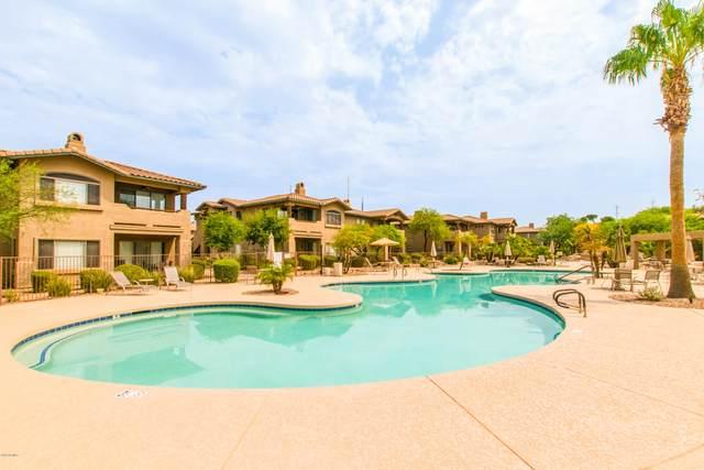 11500 E Cochise Drive #1039, Scottsdale, AZ 85259 (MLS #6124295) :: Conway Real Estate