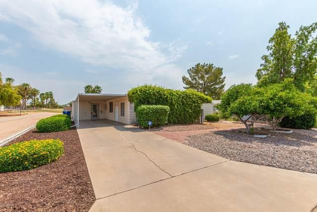 1845 S Sossaman Road, Mesa, AZ 85209 (MLS #6124319) :: Conway Real Estate