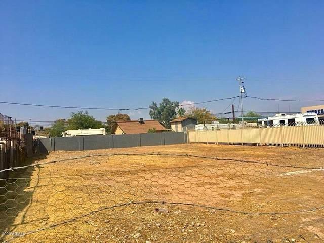 2608 W Van Buren Street, Phoenix, AZ 85009 (MLS #6124337) :: Scott Gaertner Group