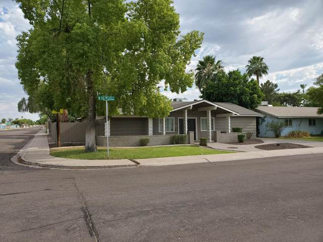 1205 W 10TH Street, Tempe, AZ 85281 (MLS #6124369) :: Brett Tanner Home Selling Team