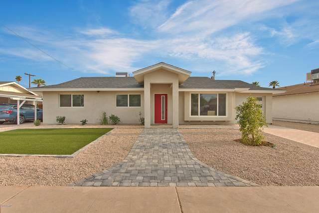 8535 E Roanoke Avenue, Scottsdale, AZ 85257 (MLS #6124392) :: The Property Partners at eXp Realty