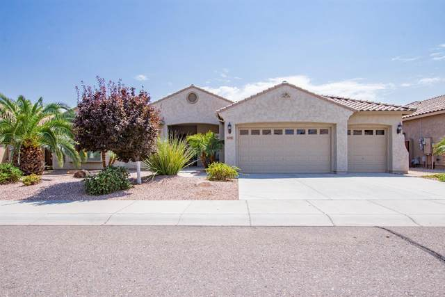 17931 W El Caminito Drive, Waddell, AZ 85355 (MLS #6124406) :: My Home Group