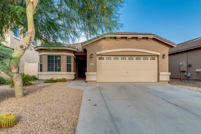 35815 N Zachary Road, Queen Creek, AZ 85142 (MLS #6124417) :: Conway Real Estate