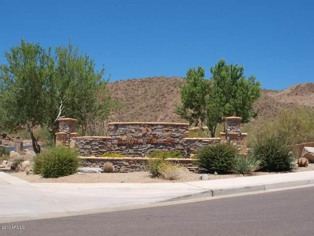 3517 N Shadow Trail Trail, Mesa, AZ 85207 (MLS #6124421) :: Lucido Agency