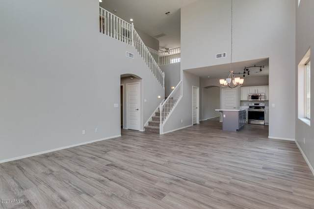 44188 W Palmen Drive, Maricopa, AZ 85138 (MLS #6124464) :: Conway Real Estate