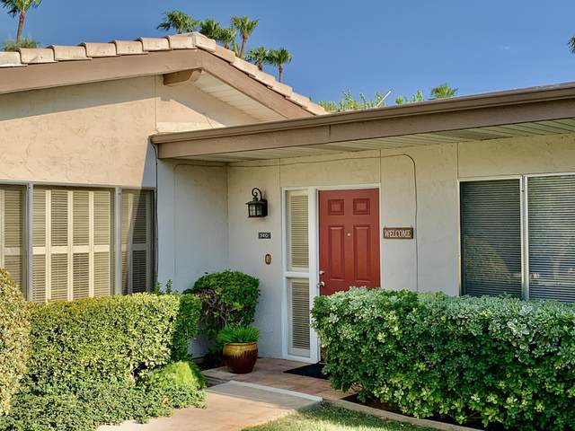 4800 N 68TH Street #140, Scottsdale, AZ 85251 (MLS #6124490) :: The Property Partners at eXp Realty