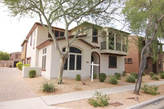 2319 W Jake Haven, Phoenix, AZ 85085 (MLS #6124506) :: The Laughton Team