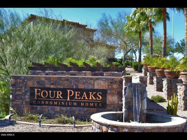13700 N Fountain Hills Boulevard #261, Fountain Hills, AZ 85268 (MLS #6124508) :: Conway Real Estate