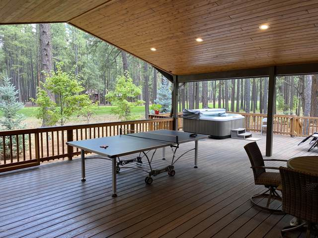 7487 Geronimo Road, Pinetop, AZ 85935 (MLS #6124574) :: Brett Tanner Home Selling Team