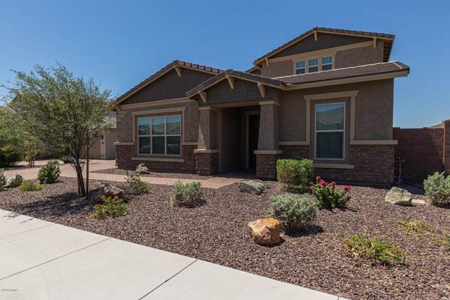 25526 N 103RD Avenue, Peoria, AZ 85383 (MLS #6124608) :: Midland Real Estate Alliance