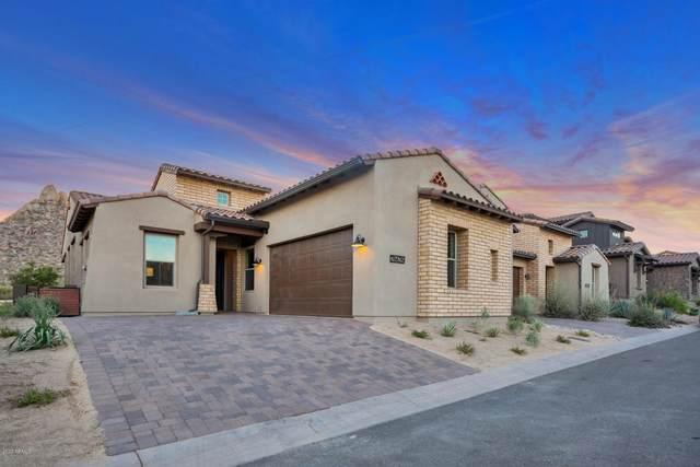 26626 N 104TH Place, Scottsdale, AZ 85262 (MLS #6124627) :: Brett Tanner Home Selling Team