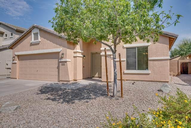 24848 W Pueblo Avenue, Buckeye, AZ 85326 (MLS #6124644) :: Selling AZ Homes Team
