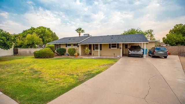 1307 W Pierson Street, Phoenix, AZ 85013 (MLS #6124654) :: The Luna Team
