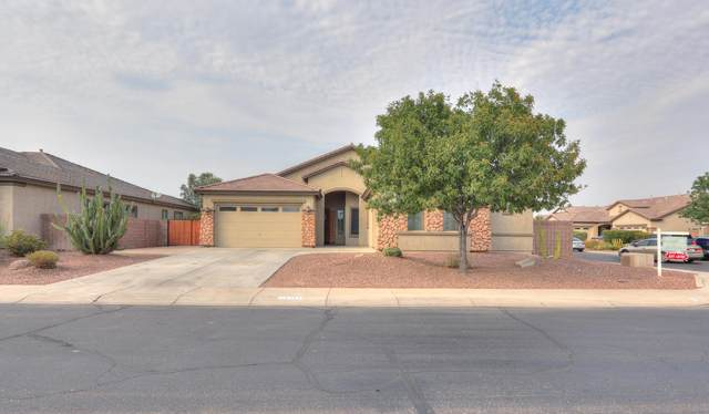 44544 W Granite Drive, Maricopa, AZ 85139 (MLS #6124668) :: The Daniel Montez Real Estate Group