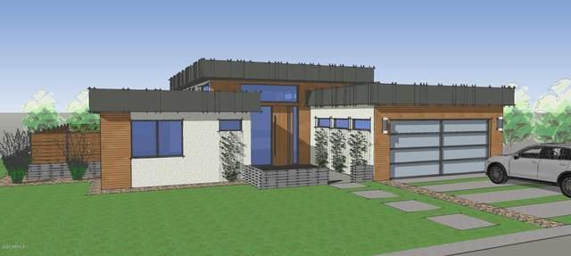 4214 N 41ST Street, Phoenix, AZ 85018 (MLS #6124673) :: Conway Real Estate