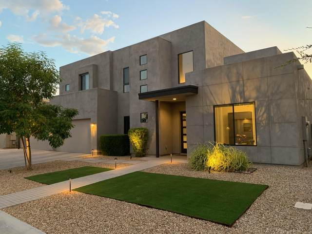 3406 N 62ND Street, Scottsdale, AZ 85251 (MLS #6124703) :: The Ellens Team