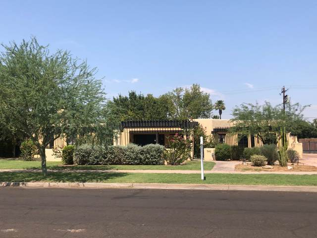 1542 W Wilshire Drive, Phoenix, AZ 85007 (MLS #6124761) :: NextView Home Professionals, Brokered by eXp Realty