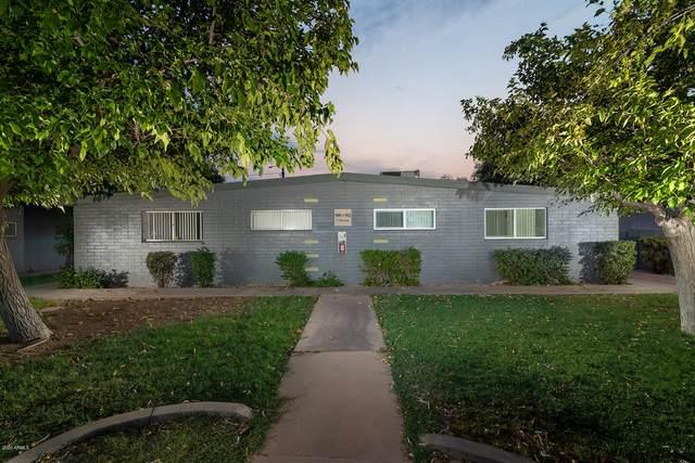 902 & 903 S Mariana Street, Tempe, AZ 85281 (MLS #6124825) :: Brett Tanner Home Selling Team