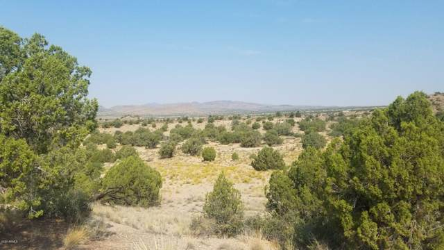 Lot 326 E Randy Road, Kingman, AZ 86401 (MLS #6124832) :: Long Realty West Valley