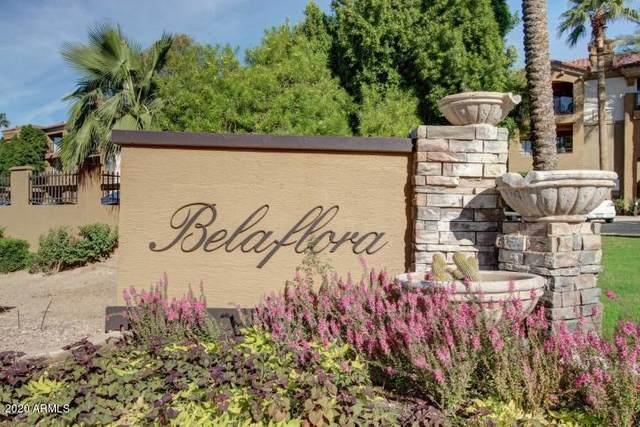 5302 E Van Buren Street #1034, Phoenix, AZ 85008 (#6124862) :: The Josh Berkley Team