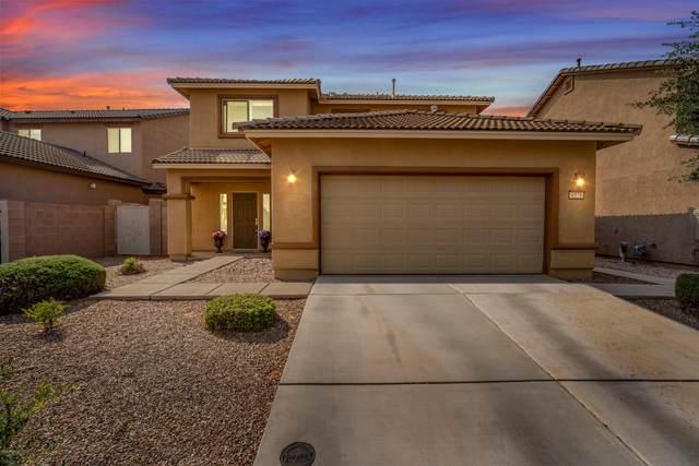 4579 Tranquility Street, Sierra Vista, AZ 85650 (MLS #6124878) :: Devor Real Estate Associates