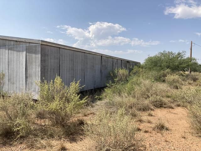 280 E Camino De Tundra Drive, Huachuca City, AZ 85616 (MLS #6125003) :: Arizona Home Group