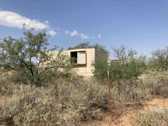 318 E Camino De Tundra Drive, Huachuca City, AZ 85616 (MLS #6125010) :: Kepple Real Estate Group