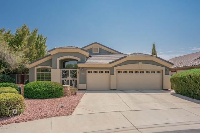 13319 W Lisbon Lane, Surprise, AZ 85379 (MLS #6125105) :: Conway Real Estate