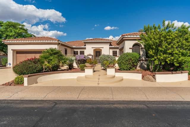 13132 W Sola Court, Sun City West, AZ 85375 (MLS #6125106) :: Long Realty West Valley