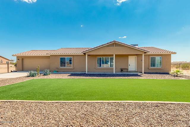 30123 W Portland Street, Buckeye, AZ 85396 (#6125130) :: AZ Power Team | RE/MAX Results
