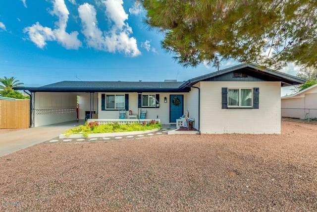 5422 E Albany Street, Mesa, AZ 85205 (MLS #6125153) :: Keller Williams Realty Phoenix