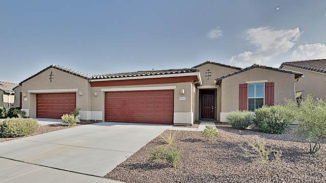 41615 W Caliente Drive, Maricopa, AZ 85138 (#6125161) :: AZ Power Team | RE/MAX Results