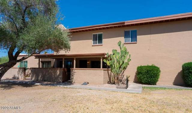 14413 N Teakwood Lane B, Fountain Hills, AZ 85268 (MLS #6125163) :: The Property Partners at eXp Realty