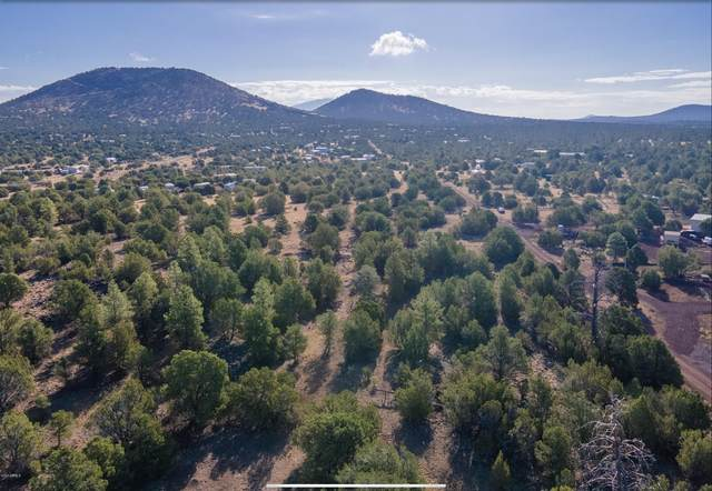67 E Orchid Drive, Williams, AZ 86046 (MLS #6125189) :: Balboa Realty