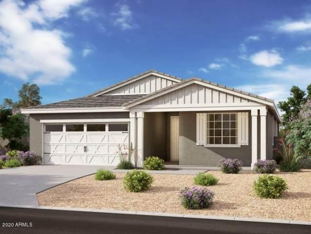 5513 W Stargazer Place, Laveen, AZ 85339 (MLS #6125194) :: Brett Tanner Home Selling Team