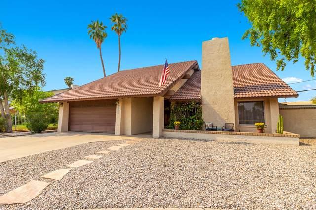 324 E Markley Drive, Casa Grande, AZ 85122 (MLS #6125206) :: Yost Realty Group at RE/MAX Casa Grande