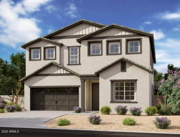 5521 W Stargazer Place, Laveen, AZ 85339 (MLS #6125222) :: Brett Tanner Home Selling Team