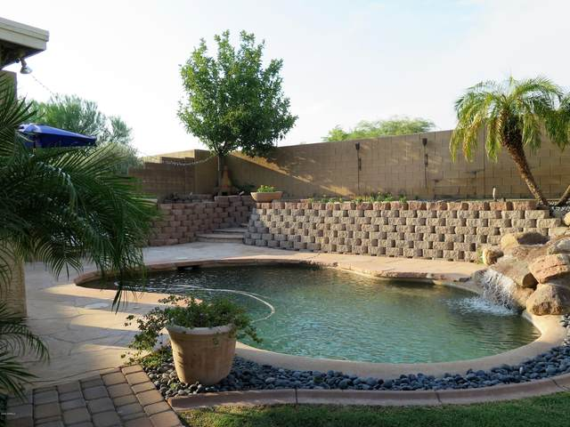 6968 W Honeysuckle Drive, Peoria, AZ 85383 (MLS #6125231) :: neXGen Real Estate