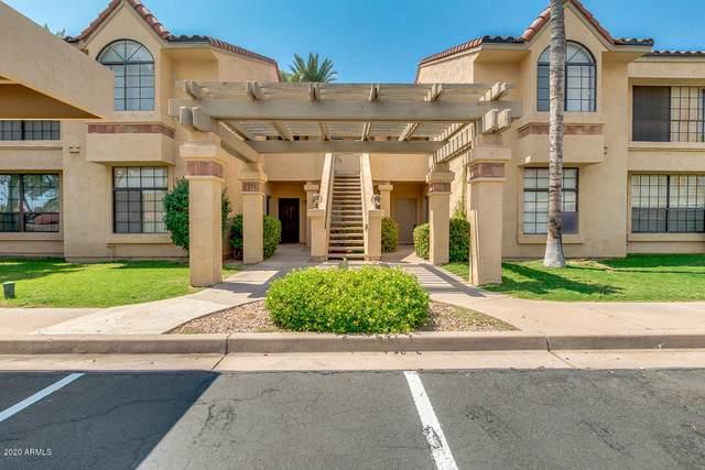 9707 E Mountain View Road #2454, Scottsdale, AZ 85258 (MLS #6125234) :: Conway Real Estate
