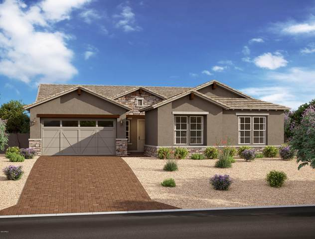5566 S Tobin, Mesa, AZ 85212 (MLS #6125254) :: Kepple Real Estate Group