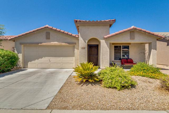 2532 S Powell Road, Apache Junction, AZ 85119 (MLS #6125296) :: Riddle Realty Group - Keller Williams Arizona Realty