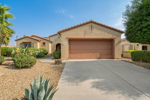 16620 W Pueblo Lane, Surprise, AZ 85387 (MLS #6125319) :: Power Realty Group Model Home Center