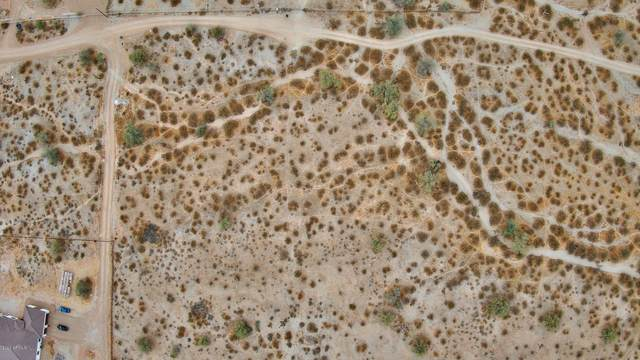 0 #509-20-14, San Tan Valley, AZ 85142 (MLS #6125323) :: Midland Real Estate Alliance