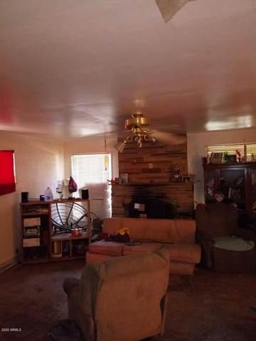 404 E 14th Terrace, Bisbee, AZ 85603 (#6125326) :: AZ Power Team | RE/MAX Results
