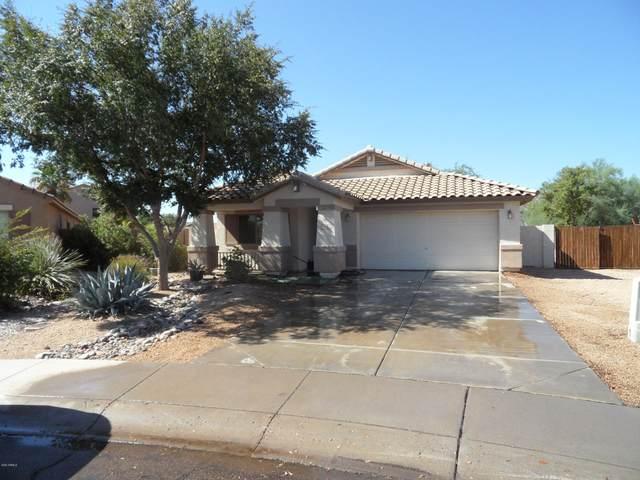 155 W Corriente Court, San Tan Valley, AZ 85143 (MLS #6125371) :: Conway Real Estate