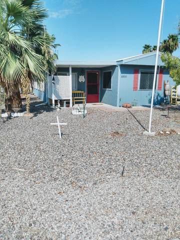 3800 N North Dakota Avenue, Florence, AZ 85132 (MLS #6125393) :: Conway Real Estate