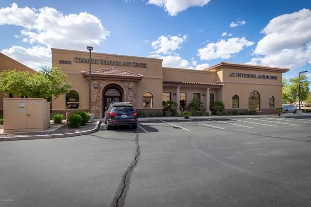 3920 S Alma School Road #1, Chandler, AZ 85248 (MLS #6125443) :: Conway Real Estate