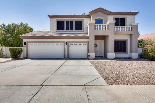 8045 W Mary Ann Drive, Peoria, AZ 85382 (MLS #6125464) :: Midland Real Estate Alliance