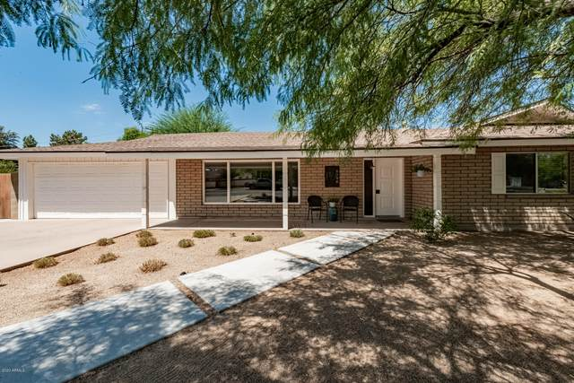 1056 N Forest, Mesa, AZ 85203 (MLS #6125476) :: Conway Real Estate